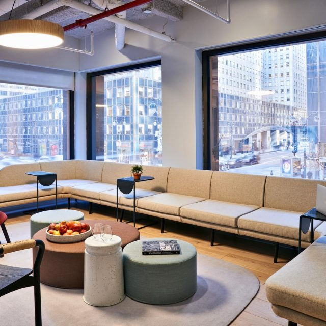 16 Business Uses For External Meeting Rooms