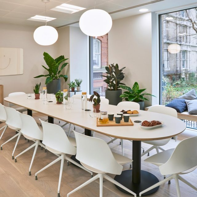 8 Reasons Why Your Company Should Have an Offsite Meeting